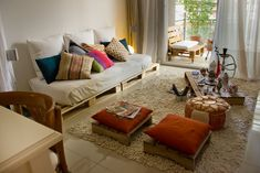 Casa Chaucha » Relax