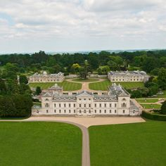 Woburn Abbey - Bedfordshire wedding venue