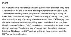 ENFP..my outgoing side. I am an outgoing introvert!