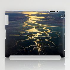 magic light iPad Case by Marianna Tankelevich - $60.00