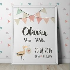Announcement Design Subway Art Birth Announcement Tips Twin Birth Announcements, Birth Announcement Template, Birth Announcement Girl, Name Wall Art, Nursery Wall Art, Baby Design, Baby Pictures, Baby Photos, Pinterest Baby