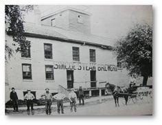Simcoe Steam Brewery