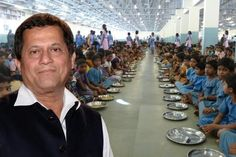 The Man Who Has Devoted The Last 23 Years Of His Life To Provide Better Lives To 25,000 Tribal Students - KrazyKeeda
