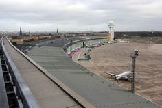 AnneLiWest Berlin Flughafen Berlin Tempelhof