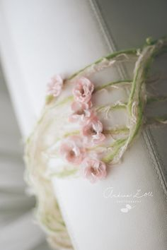 Image of Wild rose headband
