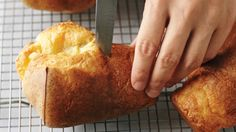 Popovers 101 and more on MarthaStewart.com