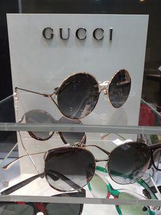34f869492af Gucci Shades SS2018. SGD700. Round SunglassesCruiseCruises