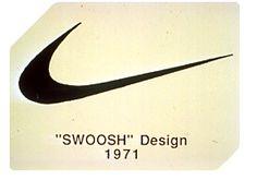 The Woman Who Designed the Nike Swoosh Couldn't Afford to Take an Art Class Nike Swoosh Logo, Nike Logo, Sketch Design, Design Art, Famous Advertising Slogans, Carolyn Davidson, Old Nikes, Portland State University, Logos