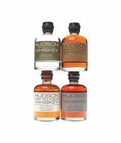 Artisanal Whiskey by Hudson Whiskey