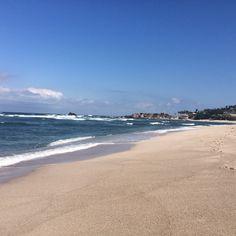 Beachside bliss