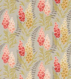 Delphinia Fabric by Harlequin | Jane Clayton