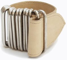 Funkis Leather Bracelet