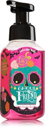 NWT~2019~ Bath /& Body Works Halloween Haunted House Soap Holder Sleeve