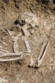 'Ik stel me voor hoe we Isabels botten vinden, diep onder het zand, en opeens twijfel ik.'