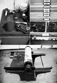 creative space // photographer Marjon Hoogervorst