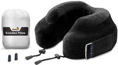 #AmazonCA #AmazonCanada: $34 or 15% Off: $34 Cabeau Evolution Neck Pillow EP0081 Black http://www.lavahotdeals.com/ca/cheap/34-cabeau-evolution-neck-pillow-ep0081-black/70691