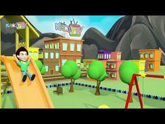 Count To 50 Song | Big Numbers Song | Kachy TV Nursery Rhymes - Kids Songs - YouTube #count #songs #number #kids #kidsactivities #kachytv