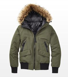 (pokdejj on SB) Puffer Jackets, Winter Jackets, Dog Walking, Army Green, Canada Goose Jackets, Looks Great, Give It To Me, Swag, Hoodies