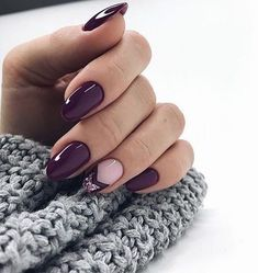 45 Beautiful Spring Nail Art Designs And Colors 2018 #springnails