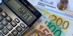 Def. Nel 2014 pressione fiscale in crescita dello 0,2%