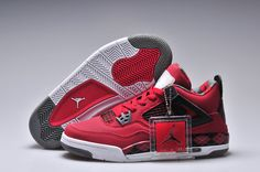 http://www.airjordanwomen.com/womens-air-jordan-4-print-red-white-p-906.html Only$68.30 WOMEN'S AIR #JORDAN 4 PRINT RED WHITE Free Shipping!