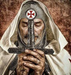 Cavaleiro Templário - O Juramento
