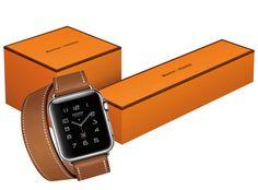 Hermès' new Apple Watch