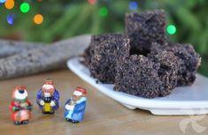 Carbón (de bizcocho)