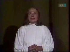 Mezei Mária - Babits Mihály: Zsoltár gyermekhangra (1980).wmv