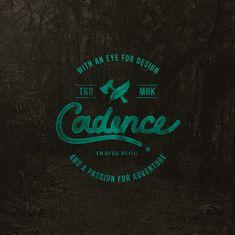 Cadence Logo by Kyson Dana