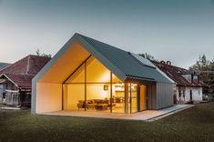 Bildergebnis für altbau metall dach