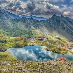Check out the most Instagrammable places in Romania, it is a list of the most beautiful places to visit in Romania. An Ultimate Guide to Romania. Travel Around Europe, Europe Travel Guide, Travelling Europe, Romania Travel, Beautiful Places To Visit, Eastern Europe, Around The Worlds, Adventure, Bulgaria