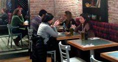 Restaurante Teresa Carles | WeatogetherWeatogether