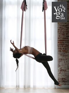 yoga.thedanda.com | D&A Flying yoga | Aerial Yoga