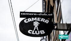 Der Dornröschenschlaf des Camera Clubs - was dahinter steckt.