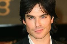 SOMETHING YOU DON'T KNOW ABOUT IAN SOMERHALDER