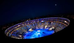 Plaza De Toros, Madrid, Spain. I have visited her on 3 different occasions- 2006, 2007 and 2008.