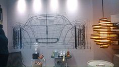 Mostra design de interiores