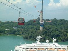 SENTOSA ISLAND, SINGAPORE | Sentosa Island Singapore - World Tourism And Travels