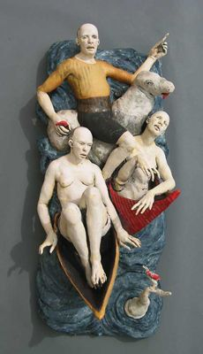 Artodyssey: Cristina Cordova
