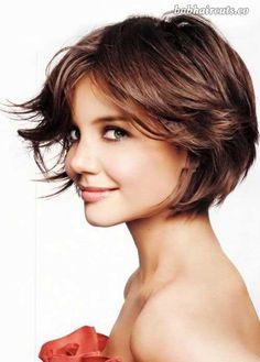 25+ Katie Holmes Short Hair - 25 #CelebrityBobs
