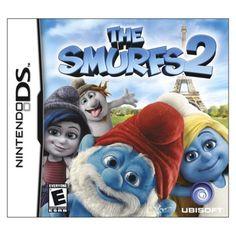 Smurfs 2 (Nintendo DS)