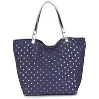 cool Petite Mendigote CHLOE women's Shopper bag in MARINE Check more at http://arropa.net/uk/accessories/product/petite-mendigote-chloe-womens-shopper-bag-in-marine/