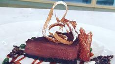 Raymond Blanc's chocolate cremeux
