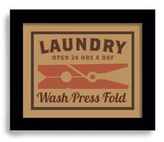 Items similar to Laundry Room Decor Wall Art Print Kitchen Art Clothespin Laundry Sign on Etsy Laundry Room Art, Laundry Room Signs, Laundry Shop, Laundry Decor, Printing On Burlap, Sign Printing, Wall Art Decor, Wall Art Prints, Room Decor