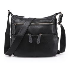 d7805230bdd9 Brand Women Leather Bags High Quality Ladies Shoulder Bags Crossbody Bag  Vintage Handbags Designer Female Messenger