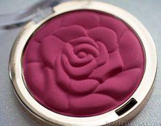 "Milani Limited Edition Rose Powder Blush in ""Love Potion"" @Sheila Milani Cosmetics"