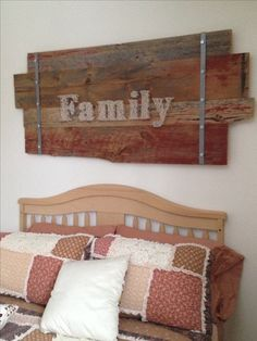 a project created by my brother and i barn board art 100 barn boards