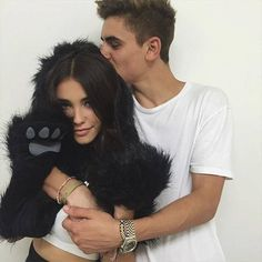 soulmate24.com Madison Beer and Jack Gilinsky :)