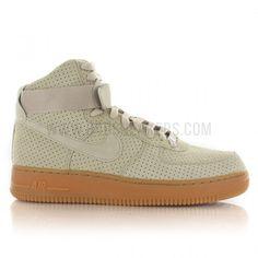 Classe Femmes Nike Blazer Low ND Chaussures Gris Vert